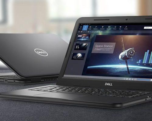 Dell Latitude 3300 – Wytrzymały i szybki notebook do pracy i na studia