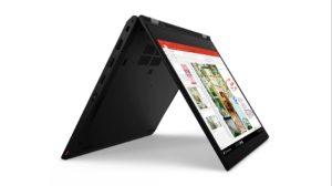 Lenovo ThinkPad L13 Yoga jest sprzętem innowacyjnym