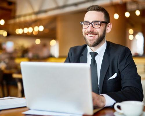 Mobilny laptop do celów biznesowych – Lenovo ThinkPad L13 Yoga