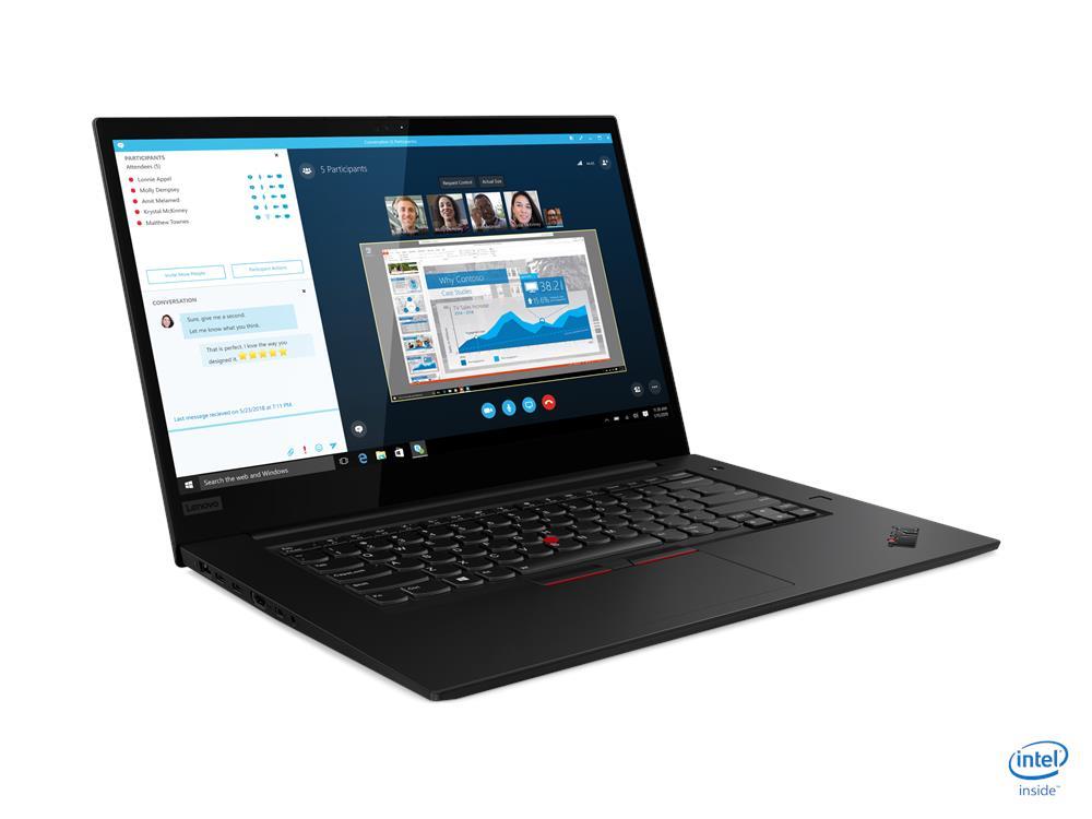 Laptopy dedykowane profesjonalistom muszą być najlepsze pod każdym względem